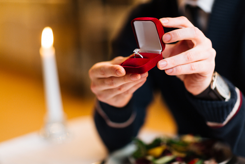 The Pros and Cons of Throwing an Engagement Party