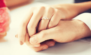 Choosing the Right Side Stones for your Engagement Rings
