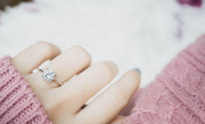 How to Find Her Ring Shape Without Her Knowing