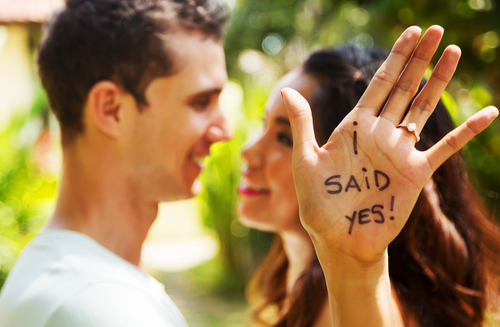 5 Tips for a Ring-Less Engagement Proposal