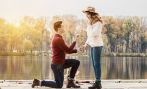 12 Amazing Proposal Ideas