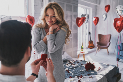 Proposal Photo Session Tips for Getting the Perfect Moment
